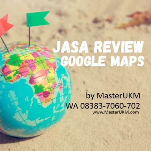 Jasa Review Google Maps Berkualitas